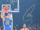 Stephen Curry Signed Photo