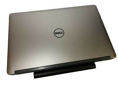 """Dell Latitude E6540 Core i7 3.0GHz 16GB 15.6"""" FHD Radeon 2GB gfx 256GB SSD"""