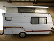 1993 Jayco REAR DOOR IN BEAUTIFULL CONDITION Hahndorf Mount Barker Area Preview