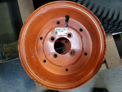 Kubota Tractor Front Split Rims 20x8-10 4 Bolt