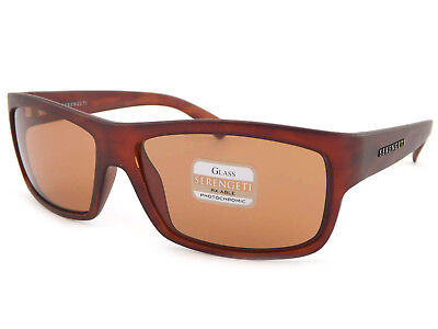 65dc4bae186e SERENGETI - MARTINO photochromic Sunglasses Satin Cognac   Glass Drivers  7493