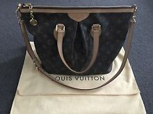 Louis Vuitton Palermo PM 100% AUTHENTIC Docklands Melbourne City Preview