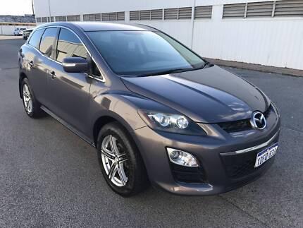 2010 Mazda CX-7 Wagon, AUTOMATIC, FREE 1 YEAR WARRANTY