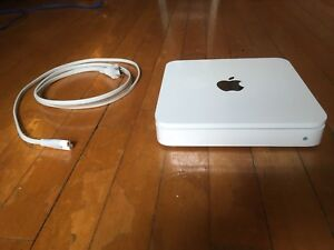 Apple Airport Time Capsule 1T