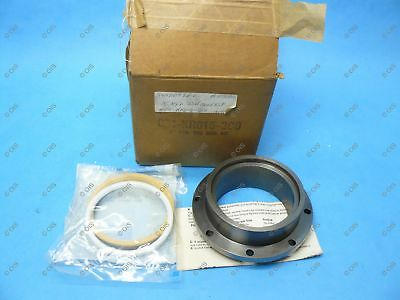 Miller 051-kr015-300 Hydraulic Rod Kit Iron Gland Kit 3.00 Bolted New
