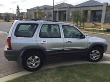 2002 Mazda Tribute Wagon Westminster Stirling Area Preview