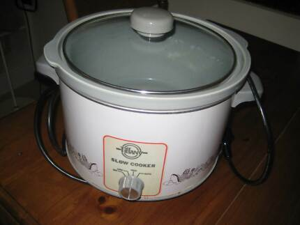 STiffany slow cooker Castle Hill The Hills District Preview