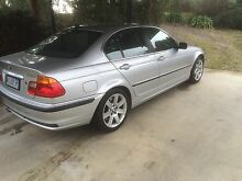 2000 BMW 330i E46 Legana West Tamar Preview
