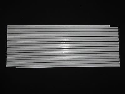 5m Zollstock 5 m weiß Holz,Maßstab Werbemittel 5 Meter Zollstöcke ohne Druck NEU