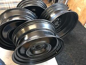 "22"" gm transit rims good for winter snow tires ; hot rod"