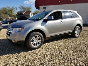 * 2008 FORD EDGE SEL AWD *  6 MONTH WARRANTY INCLUDED * *