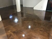 Epoxy Coatings