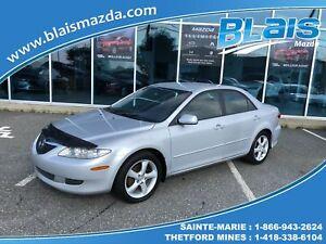 2005 Mazda Mazda6 GS