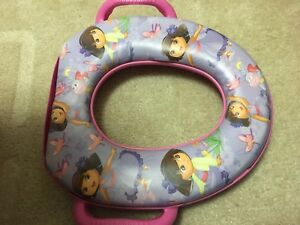 Kids  toddles potty seat