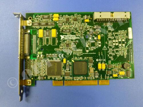National Instruments PCI-6220 NI DAQ Card, Analog Input, Multifunction