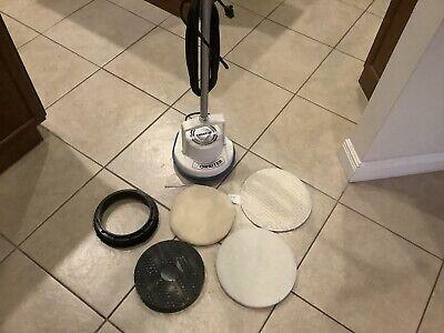 Oreck Xl Orbiter Floor Scrubber Polisher Orb600bonus Super Nice Must See