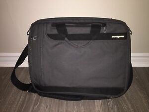 High-Quality Hedgren Laptop Bag