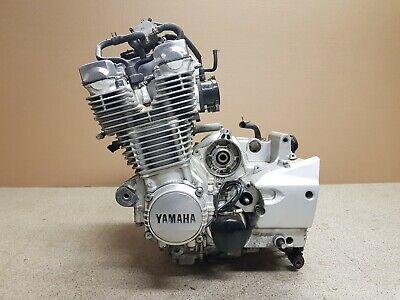 <em>YAMAHA</em> XJR1300 COMPLETE ENGINE 22K MILES FITS 1998   2003 GUARANTEED