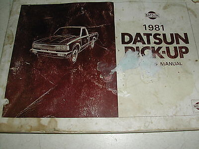 Used Datsun Exterior Parts for Sale