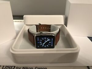 Apple Watch Stainless Steel with AppleCare+