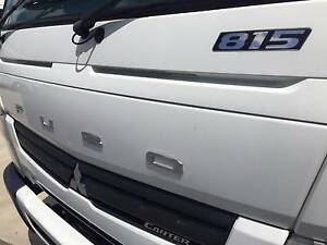 Fuso Canter 815 Wide Manual Tray Rocklea Brisbane South West Preview