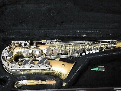 Yamaha YAS 23 Alto Saxophone Japan comprar usado  Enviando para Brazil