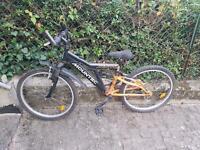 Mountec Fahrrad für Bastler Hamburg-Mitte - Hamburg Billstedt  Vorschau