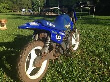 PW50 for sale Atherton Tablelands Preview