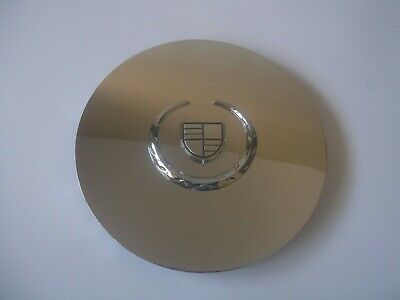 "1 new CADILLAC ESCALADE ESV EXT 17""  20""  Wheel CHROME HUB CENTER CAP 2003-2006"