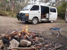 1990 Toyota Hiace Van/Minivan Newcastle Newcastle Area Preview
