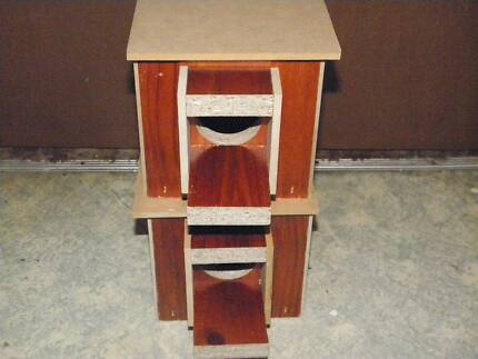 BUDGIE BREEDING NEST BOXES new