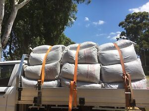 Sheep Manure 80L Bags Buy 10 Get 2 FREE! Armadale Armadale Area Preview