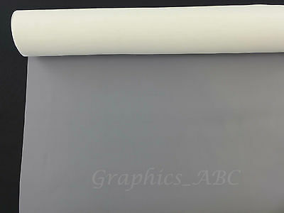 1 Yard - Silk Screen Printing Mesh Fabric 110 White 43t 110 - 80w Pw - 36 L