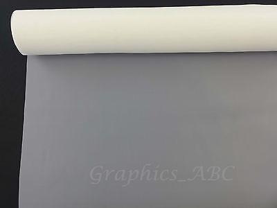 1 Yard - Silk Screen Printing Mesh Fabric 110 White 43t 110 - 80w Pw - 36 L