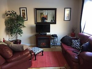 Three Bedroom Townhouse for Rent in Rothesay