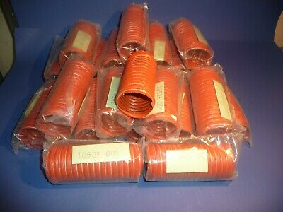 "3/"" To 4/"" Plastic  Self-locking Flexible Duct Hose Clamp 2//Pk 2C234Z"