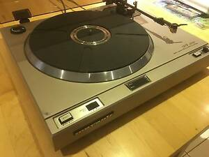 Marantz TT2000 Turntable with Audio Technica Cartridge Kings Park Blacktown Area Preview