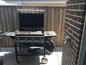 BBQ Middleton Grange Liverpool Area Preview