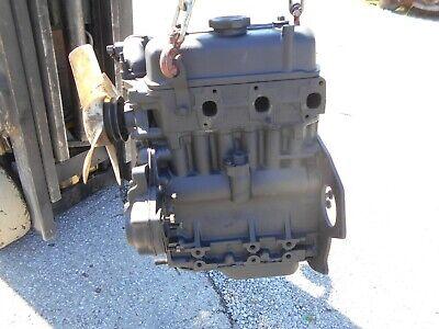 International 234 Mitsubishi 0.8l 3-cyl Diesel Engine Core