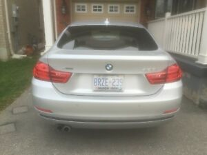 Take over lease for 2015 BMW 428i xdrive GC $685.31/month