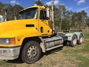 2003 MACK, Clear chassis to take 4.5 metre tipper body Ormeau Gold Coast North Preview