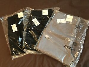 Ladies Capri Legging Dress Pants (3 pairs)