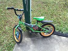 Boys bicycle TMNT Crestmead Logan Area Preview