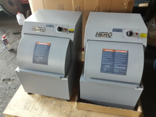 PAINT SHAKER, HERO, S2425, ONE GALLON, DUAL AXIS MIXER, ONE NEW MIXER for