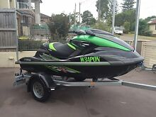 Yamaha FZR Jet Ski only 37 Hours. No Swaps Ermington Parramatta Area Preview