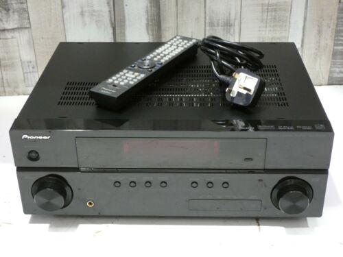 PIONEER VSX-1019 Dolby 7.1 Channel Surround Sound Receiver Amplifier + Remote