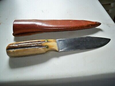 M.S.A. Dall Deweese first model in original sheath
