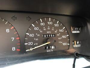 1994 Toyota 4 Runner SR5