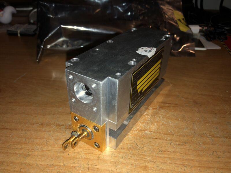 Rebuilt 532nm Coherent Genesis Laser OPSL