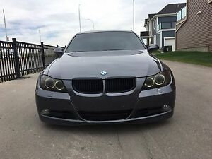 2007 BMW 335XI, Tastefully Modded.